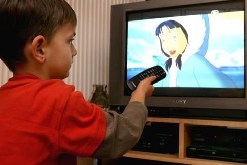 Fernsehsucht
